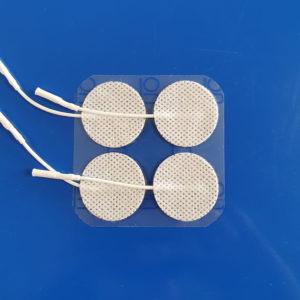 Elecrodes – 1.25 inch (3.2cm) Round