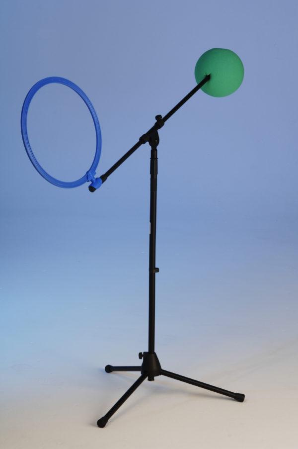 Saebo Height Adjustable Target